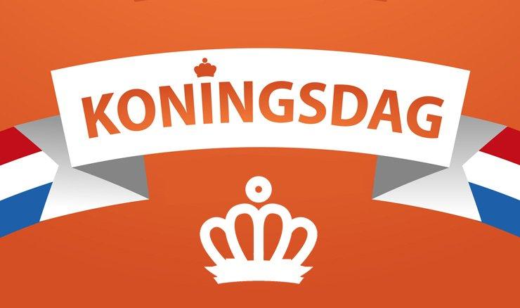 Koningsdag Lonneker